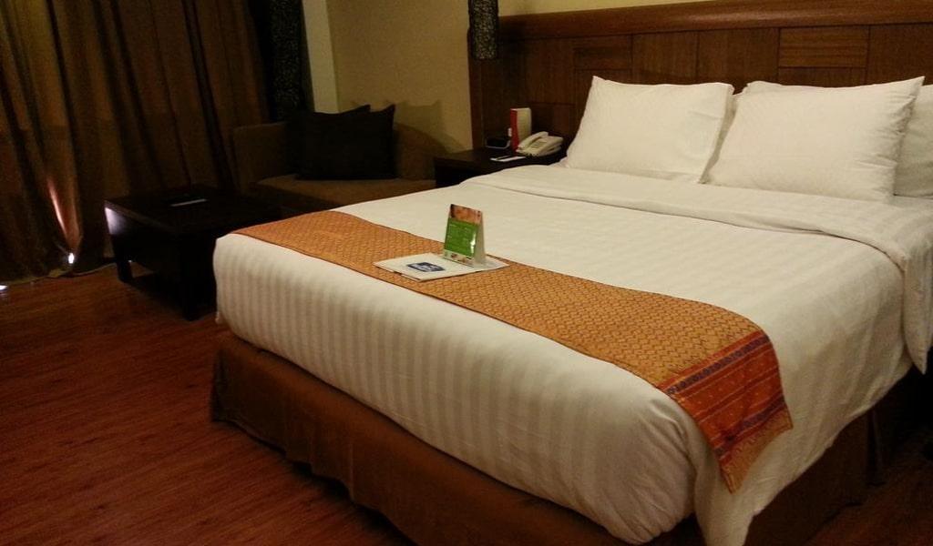 Best Western Resort Kuta (2)