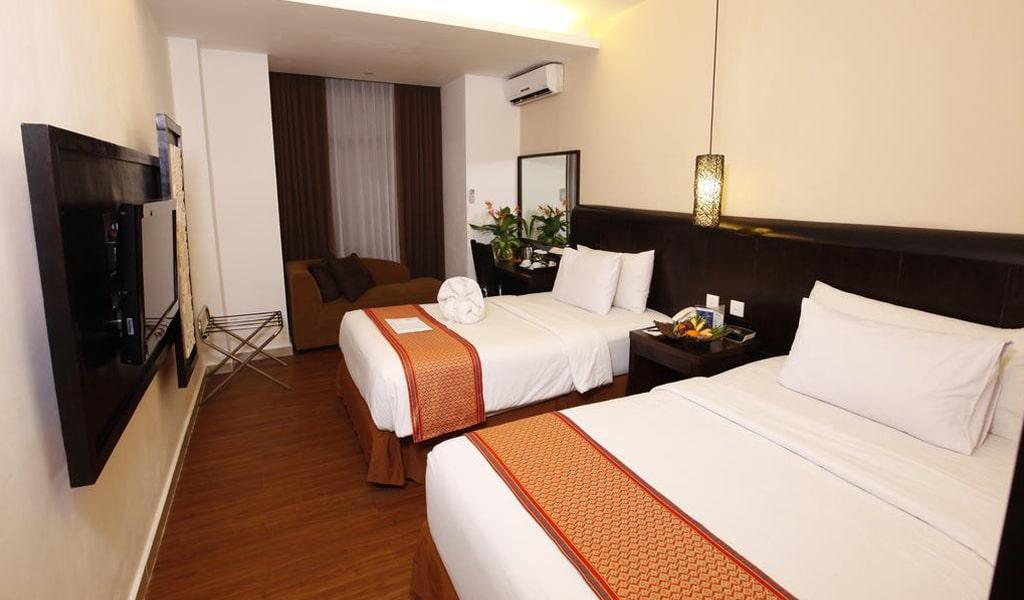 Best Western Resort Kuta (20)