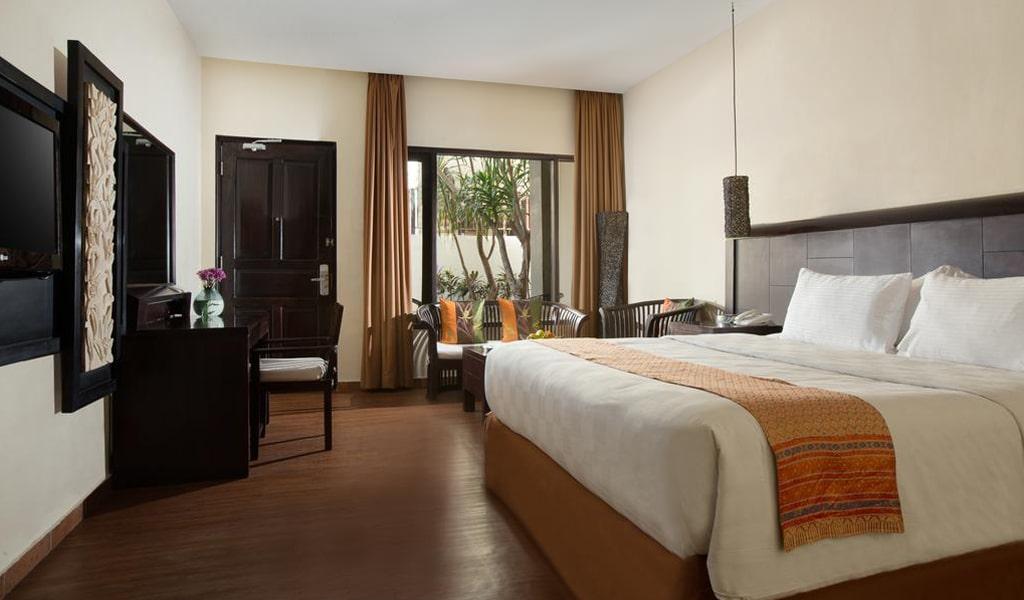 Best Western Resort Kuta (21)
