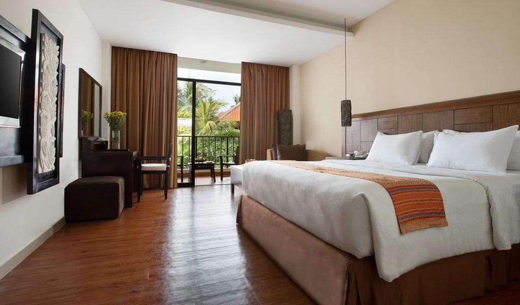 Best Western Resort Kuta (23)