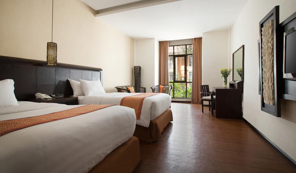 Best Western Resort Kuta (24)