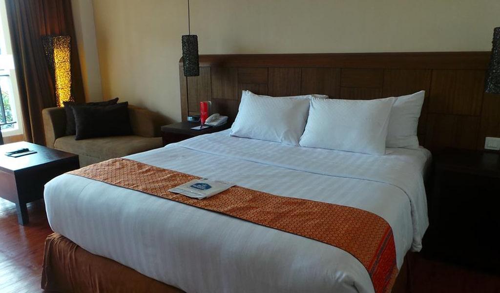 Best Western Resort Kuta (3)