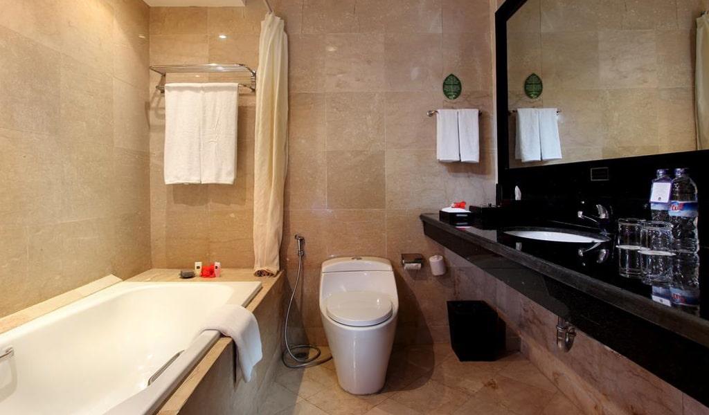 Best Western Resort Kuta (4)