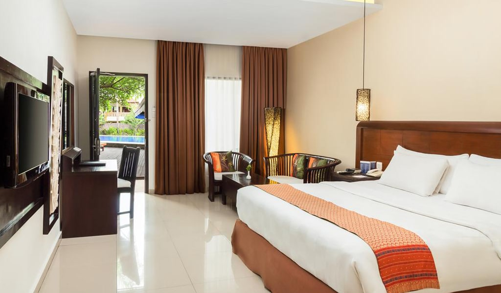 Best Western Resort Kuta (5)