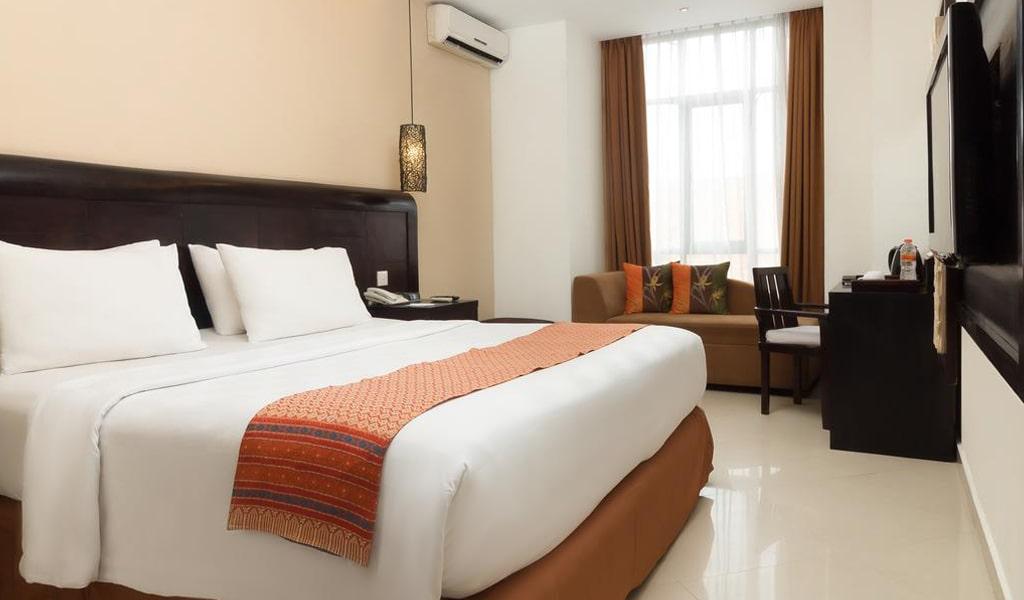Best Western Resort Kuta (7)