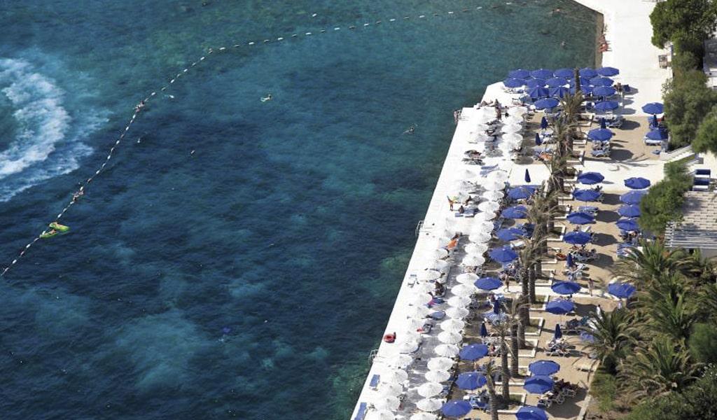 Bodrum Bay Resort (14)