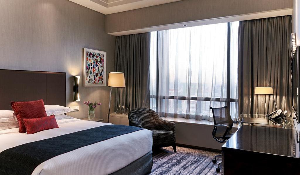 Carlton City Hotel (3)