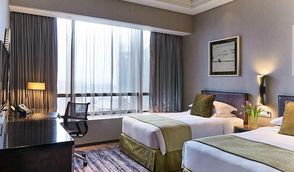 Carlton City Hotel (6)