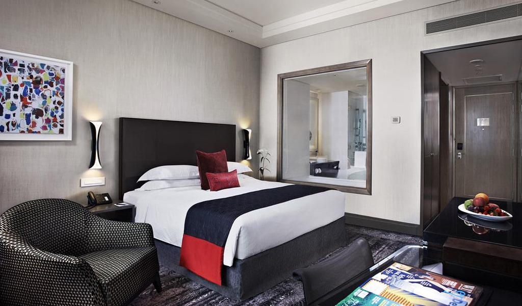Carlton City Hotel (8)