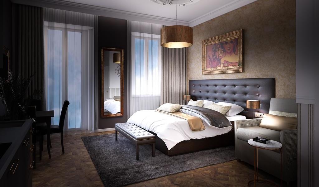 Deluxe Apartment 2-min