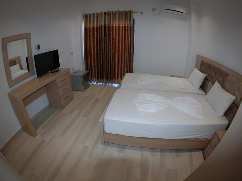 Deluxe Double Room with Sea View 2-min