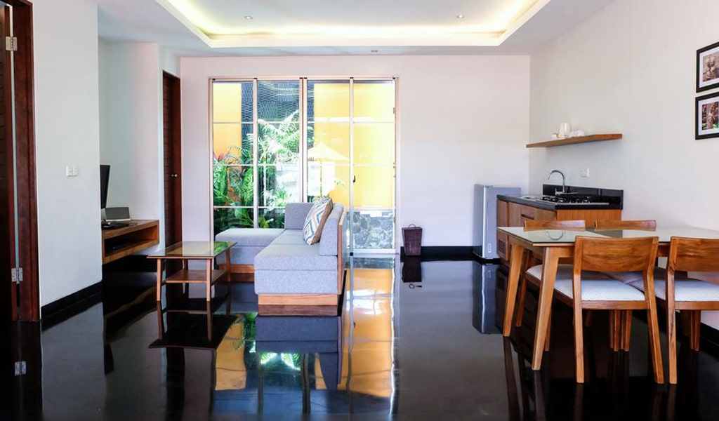 Deluxe One-Bedroom Villa with Private Pool 2-min