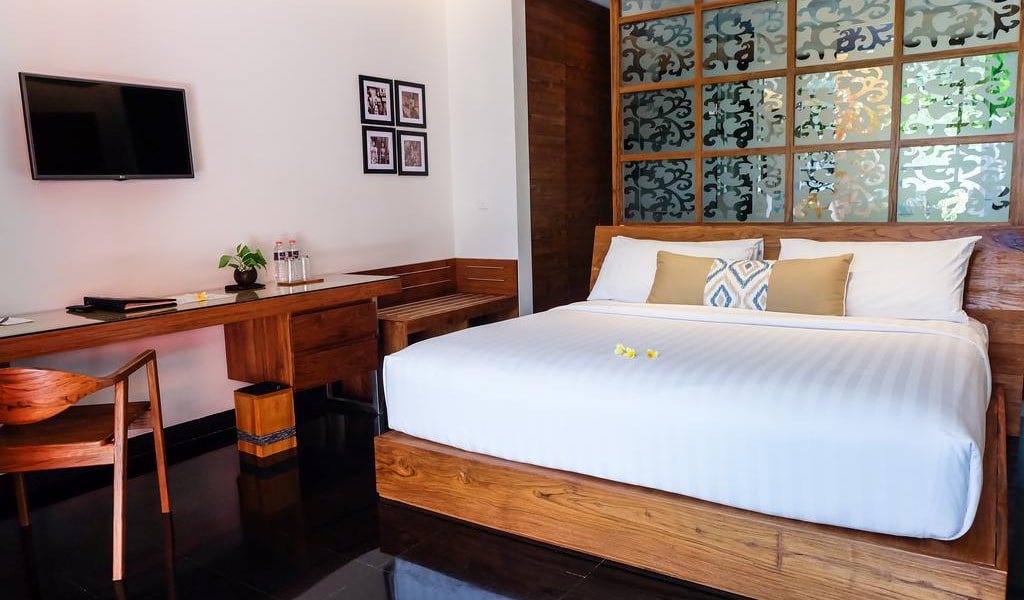 Deluxe One-Bedroom Villa with Private Pool 4-min