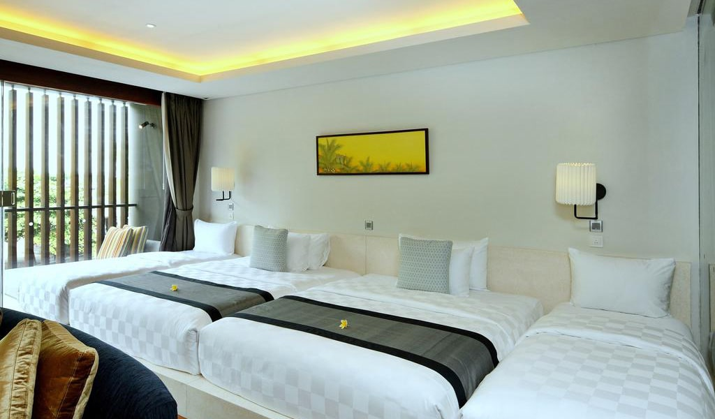 Family Suite (6 Adults)-min