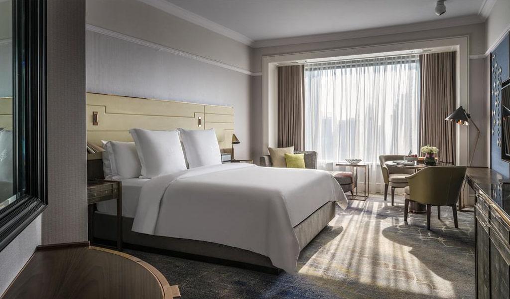 Four Seasons Hotel (10)