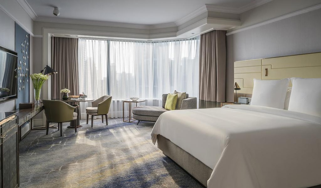 Four Seasons Hotel (19)