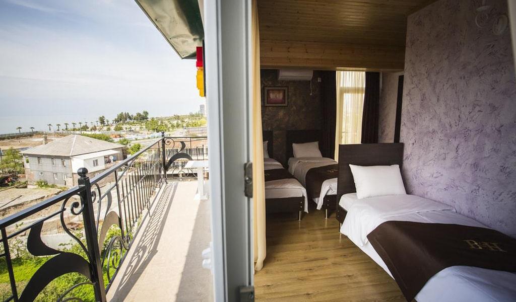 Hotel Beach House (15)