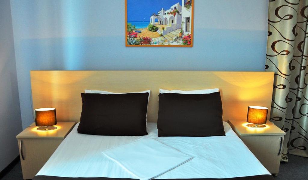 Hotel Reness (7)