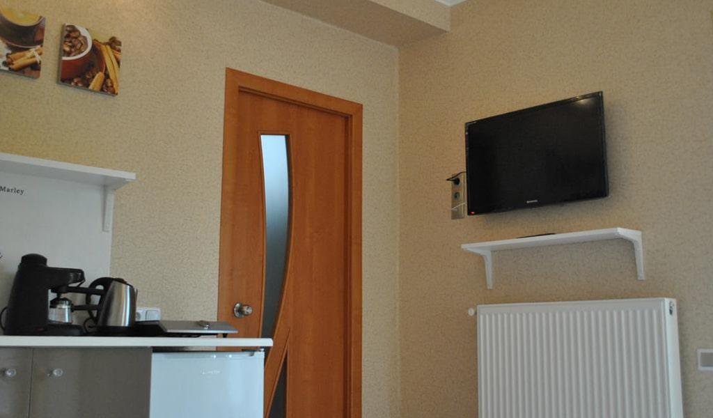 I Love Heviz Apartments (19)