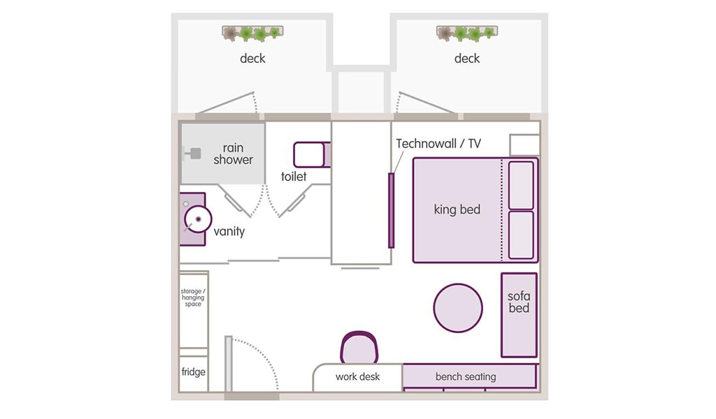 Junior Suite with Balcony 4-min