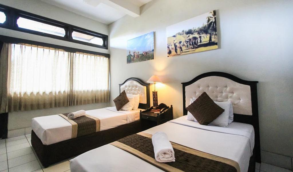 Legian Village Hotel (10)