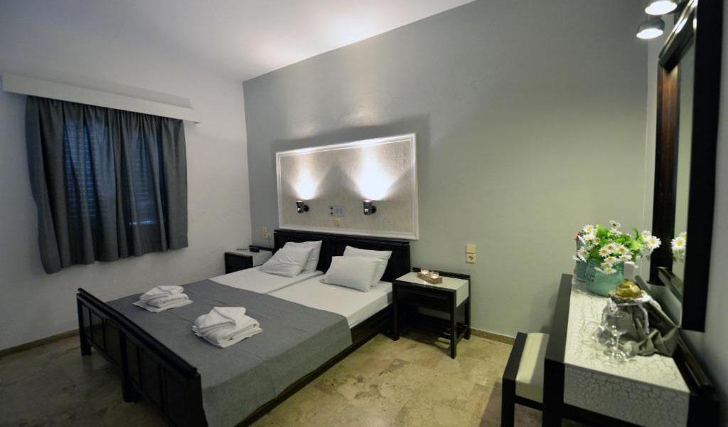 One-Bedroom Apartment-min
