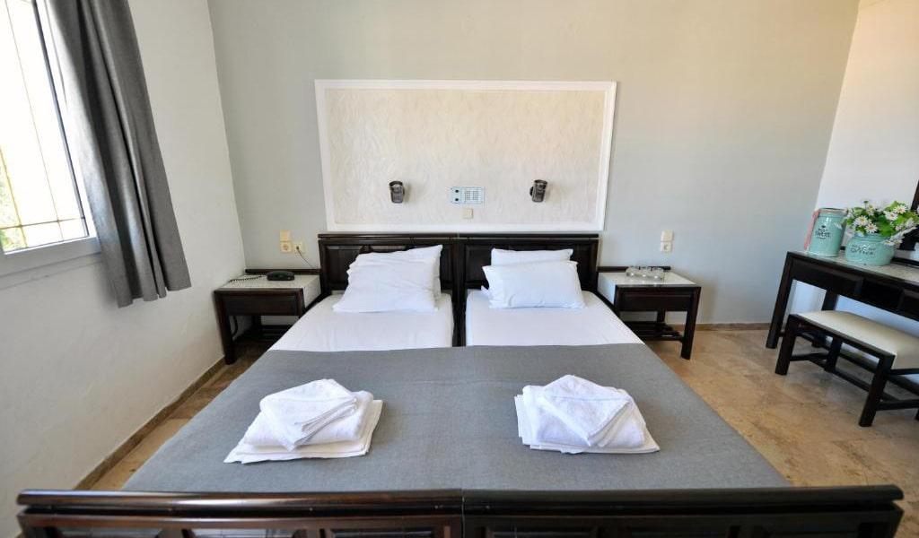 One-Bedroom Apartment2-min