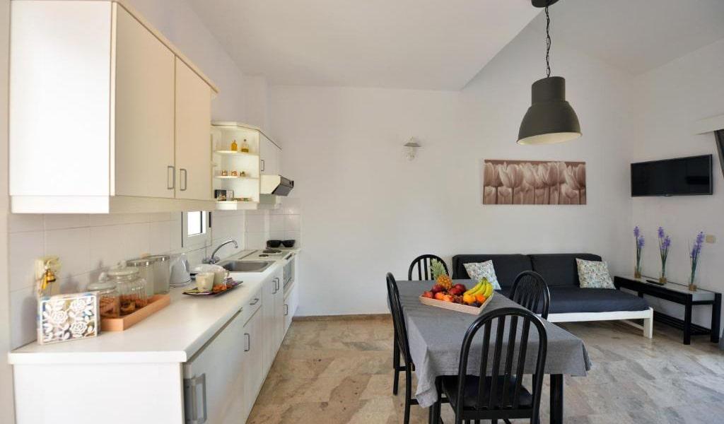 One-Bedroom Apartment4-min