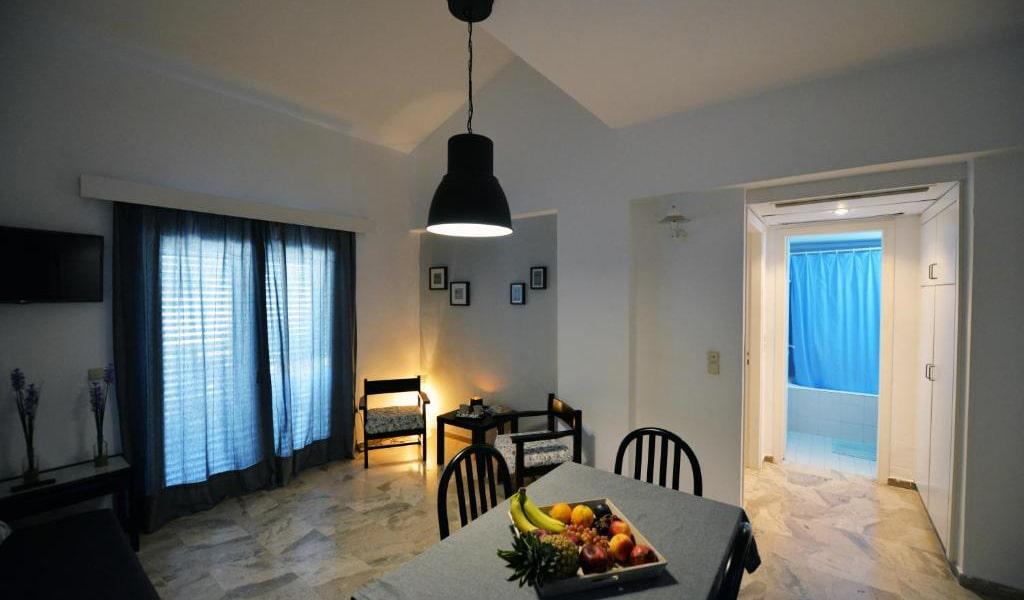 One-Bedroom Apartment6-min