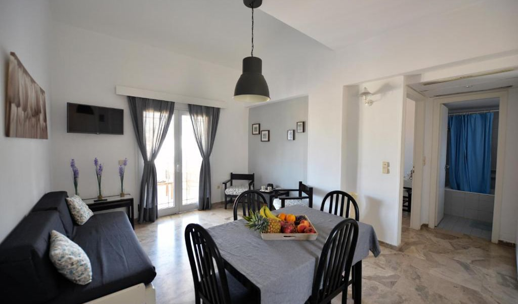 One-Bedroom Apartment7-min