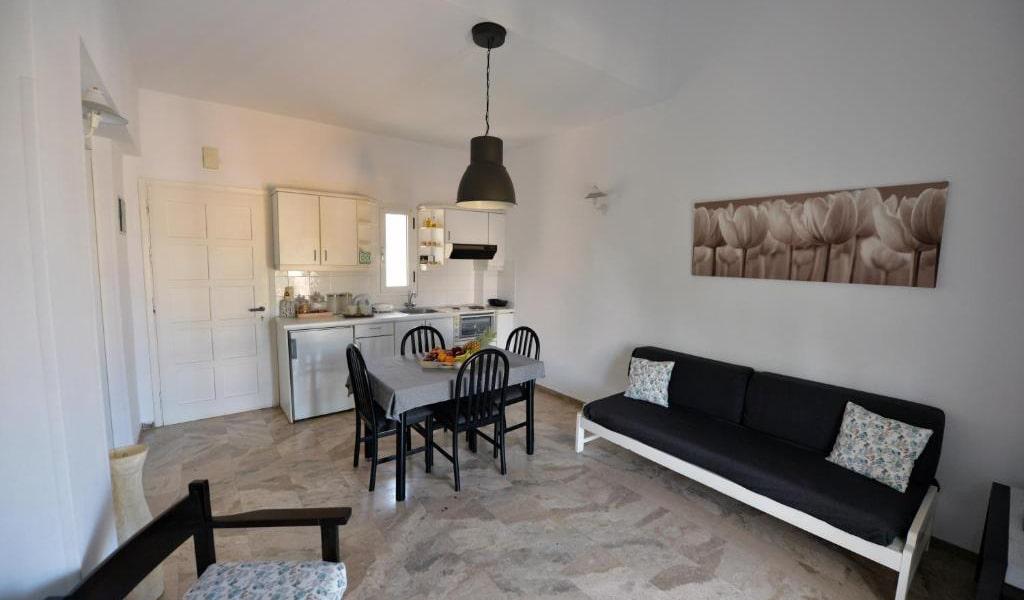 One-Bedroom Apartment8-min