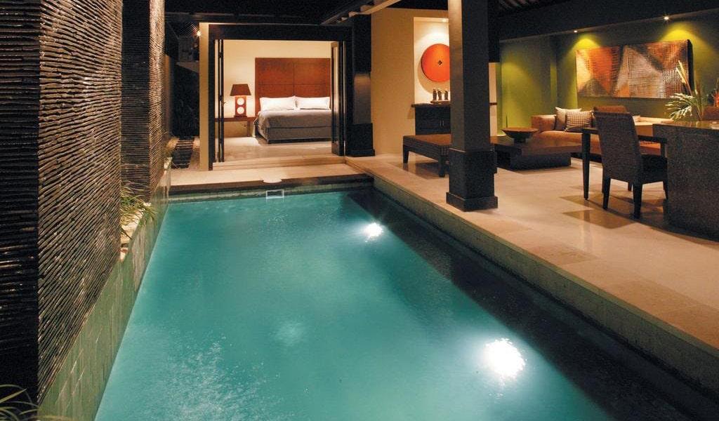 One-Bedroom Pool Villa-min
