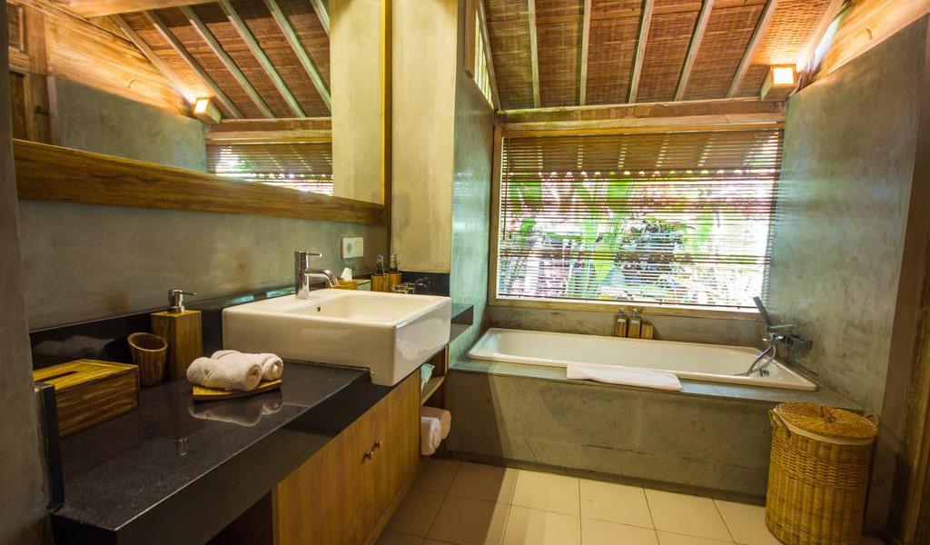 One-Bedroom Villa 4-min