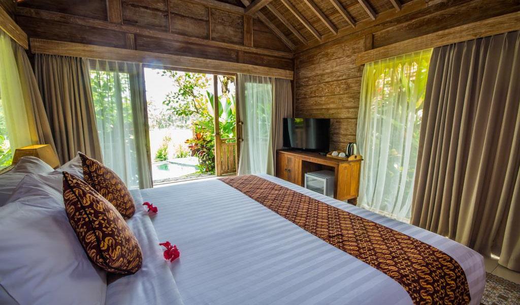 One-Bedroom Villa 7-min