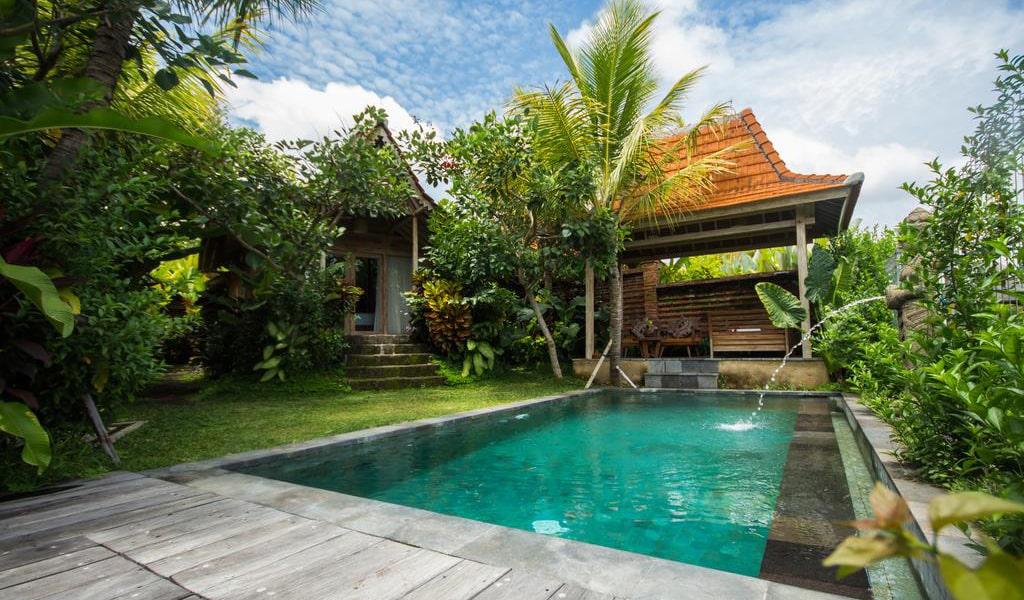 One-Bedroom Villa-min