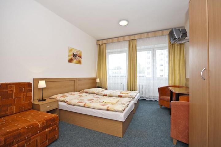 Plus Bratislava Hotel
