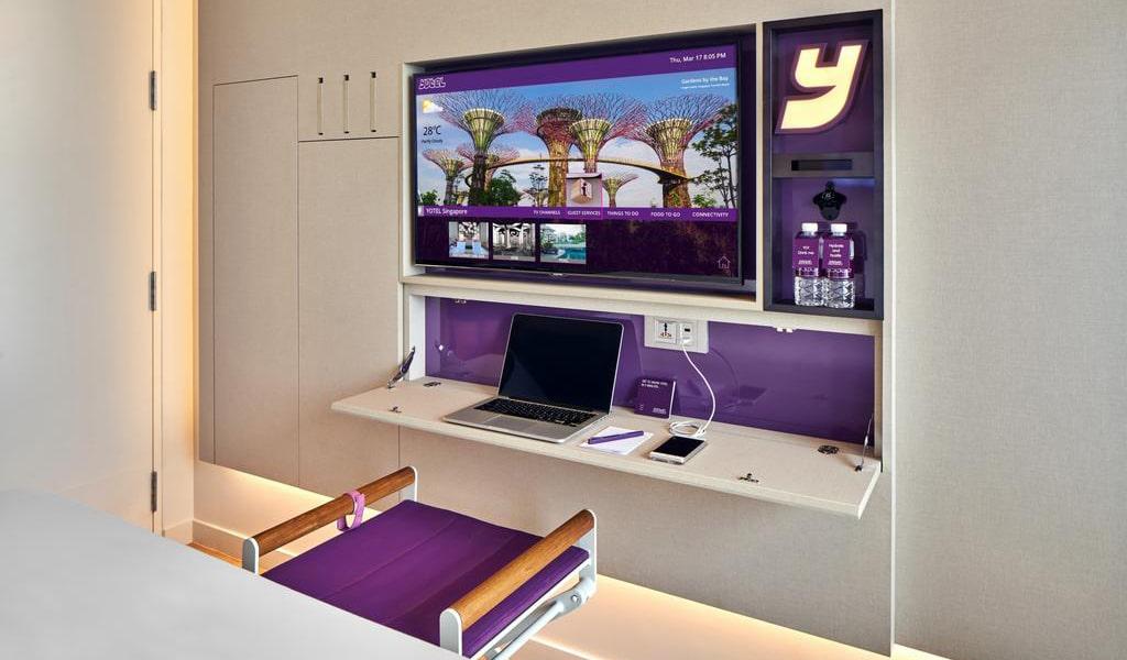 Premium Queen Room 4-min