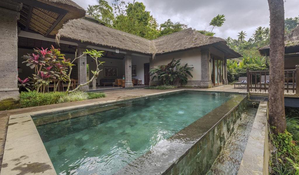 Presidential Villa with Private Pool-min