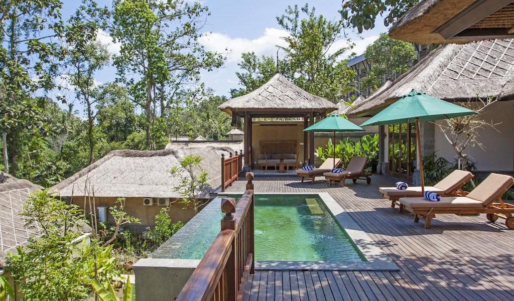 Presidential Villa with Private Pool10-min