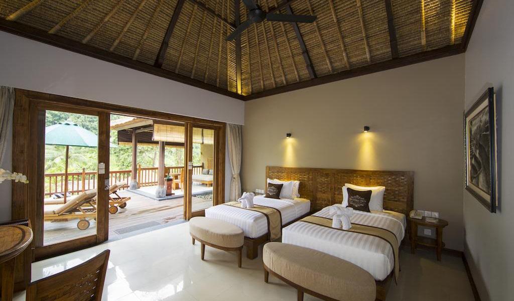 Presidential Villa with Private Pool13-min