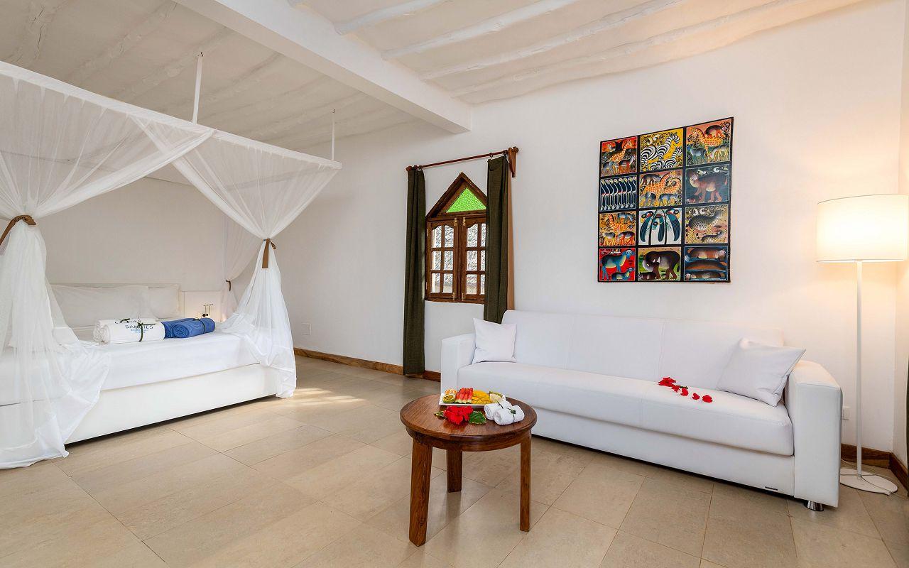 Sandies Baobab_Deluxe Room1