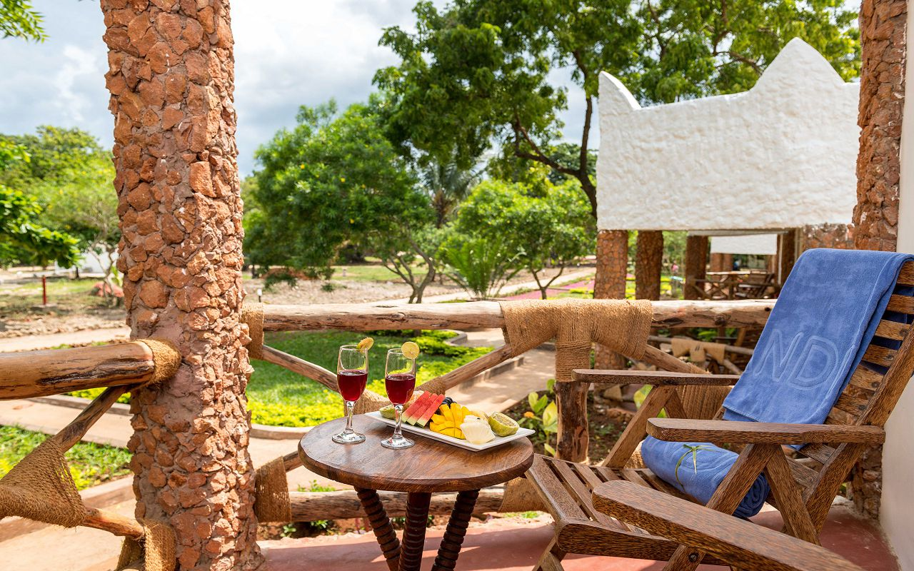 Sandies Baobab_Swahili Room5