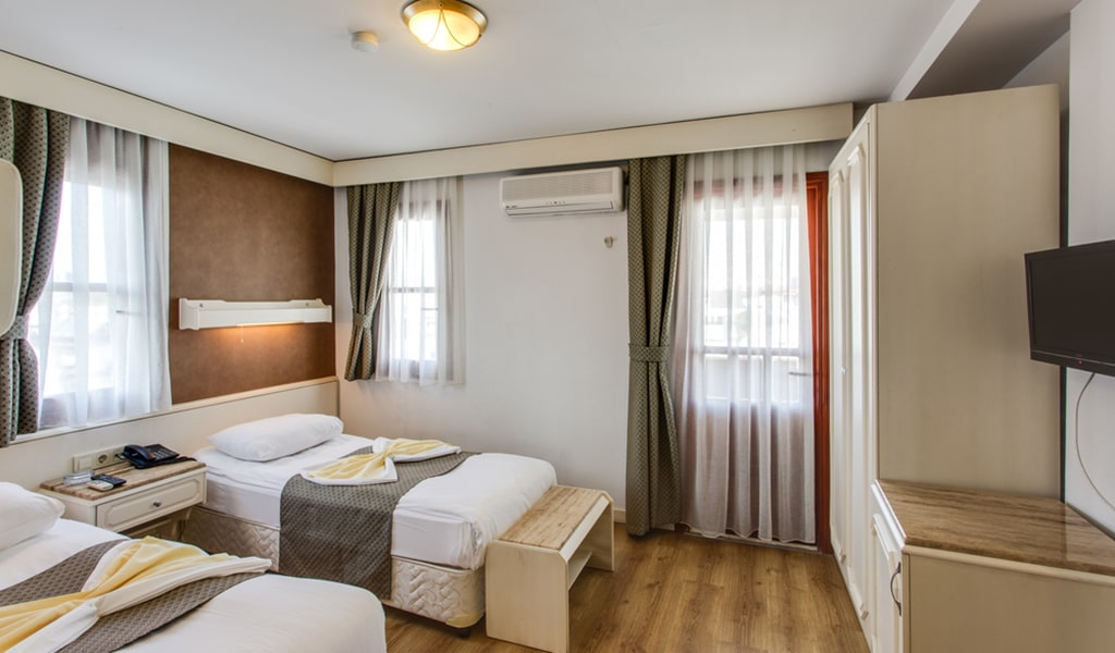 Sherwood Prize Hotel7-min