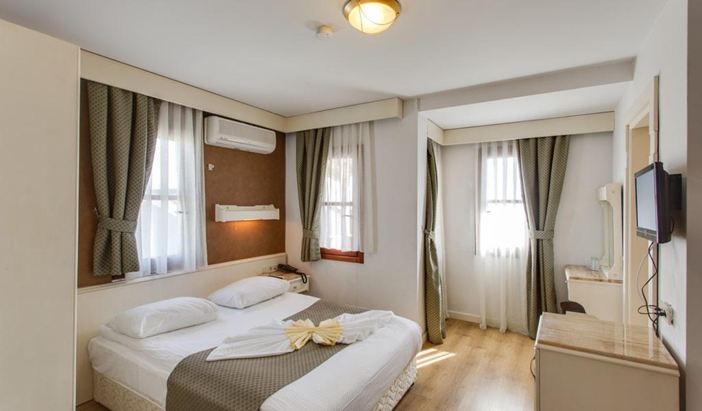 Sherwood Prize Hotel9-min