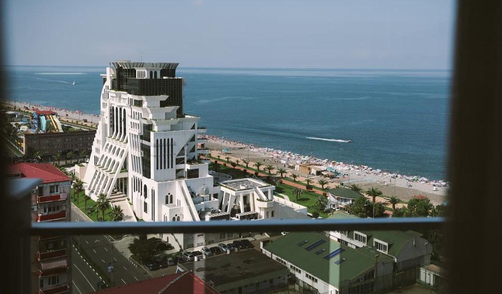 Silk Road Sea Towers (5)