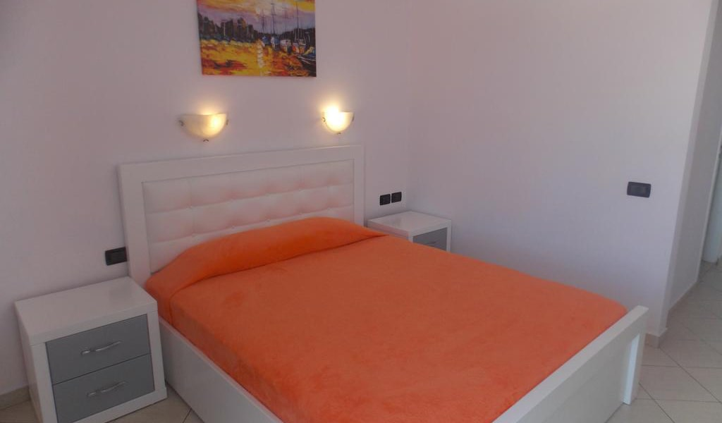 Standard Double Room with Sea View 2-min