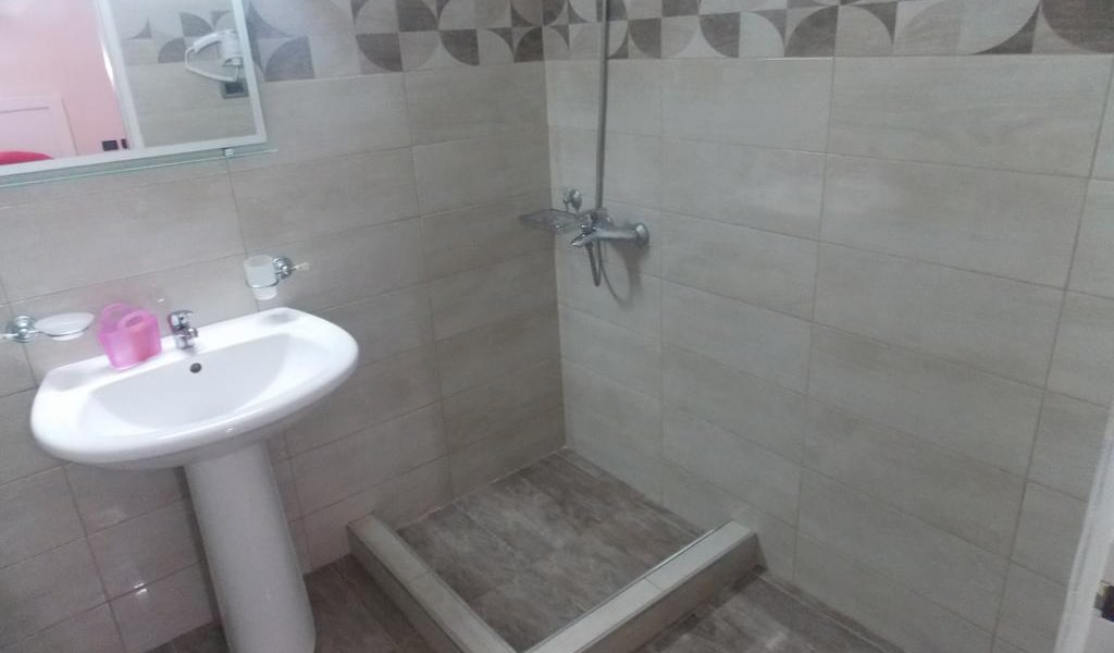 Standard Double Room with Sea View 5-min