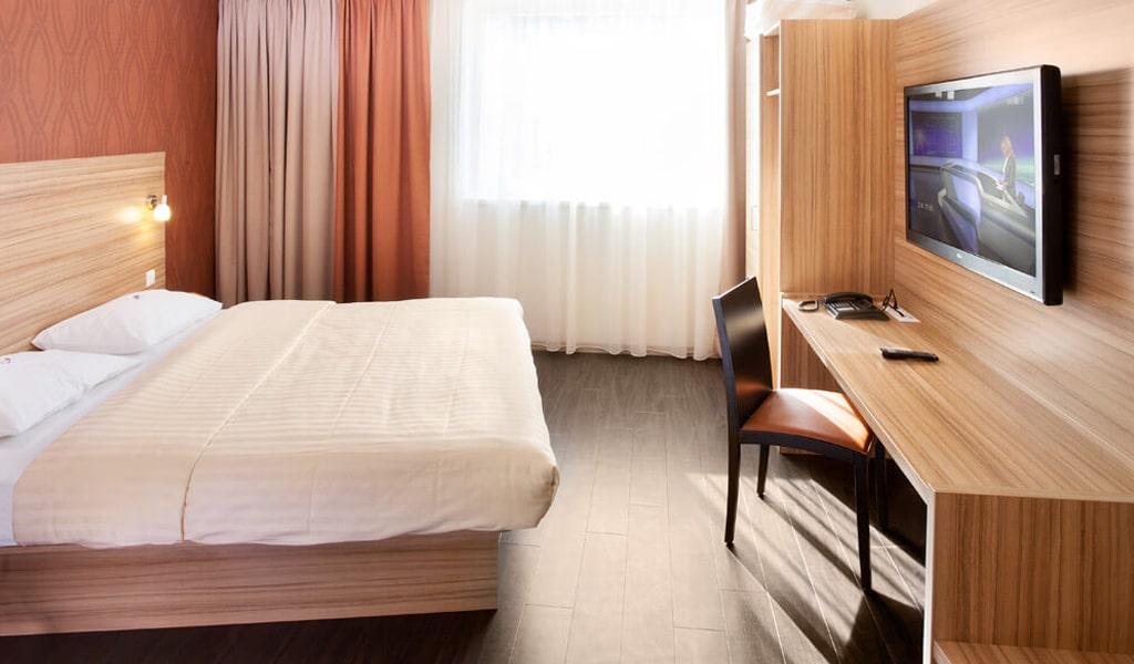 Star Inn Wien Schonbrum by Comfort (6)
