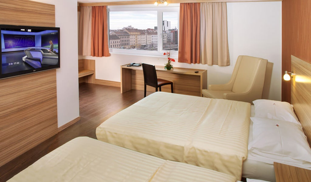 Star Inn Wien Schonbrum by Comfort (9)