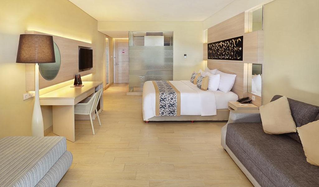 Swiss-Belhotel Tuban Kuta (21)